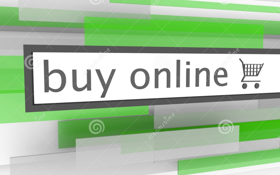 Starting Your Own Shopping Website