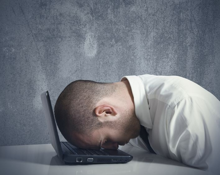 Why Do New Small Businesses Fail?
