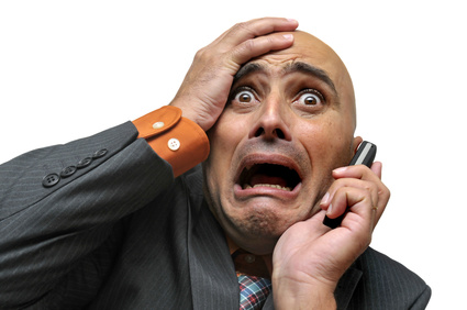 Why Fear Can Affect The Way Your Run Your Home Business