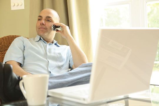 Are You Suited For Business At Home?